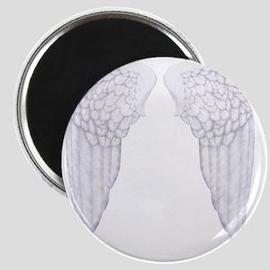 angel wings Magnet