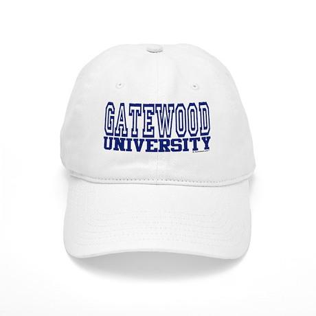 GATEWOOD University Cap