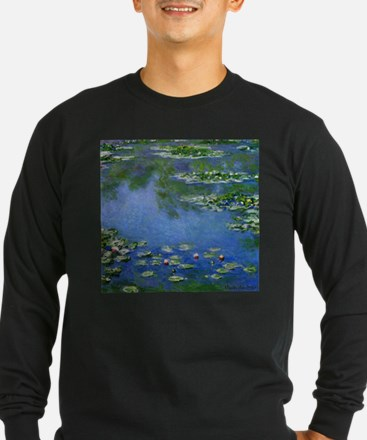 Water Lilies T