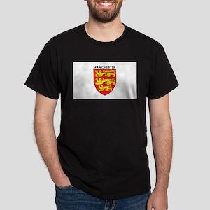 manchestercoawht T-Shirt