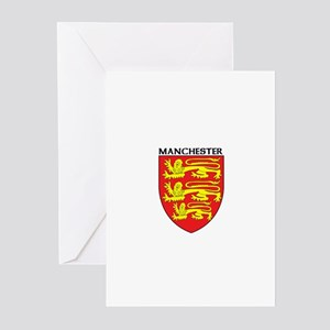 manchestercoawht Greeting Cards