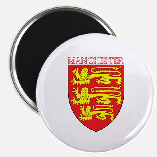 Cool Manchester Magnet
