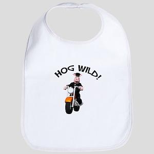 Hog Wild Road Hog Bib