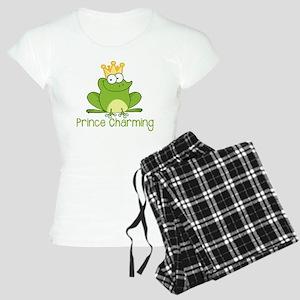 Prince Charming Women's Light Pajamas