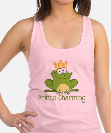 Prince Charming Racerback Tank Top