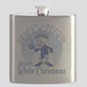 SnowMiser_MisterWhiteChristmas Flask