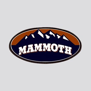 Mammoth Vibrant Patches