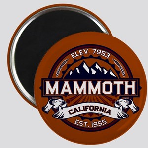 Mammoth Vibrant Magnet