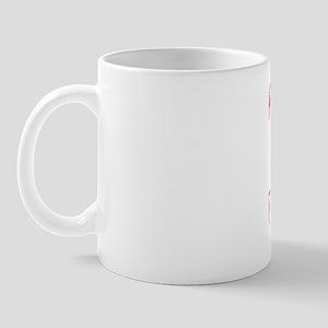 Future Burner Maternity (pink) Mug