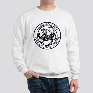 NC PAL Shotokan Karate Tiger Sweatshirt