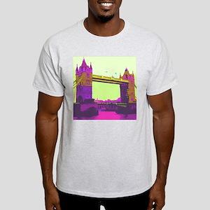 TowerBridge004 Light T-Shirt