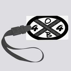 OBX 4x4 Large Luggage Tag