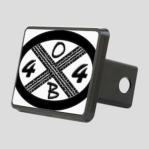 OBX 4x4 Rectangular Hitch Cover