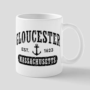 Gloucester Massachusetts 11 oz Ceramic Mug