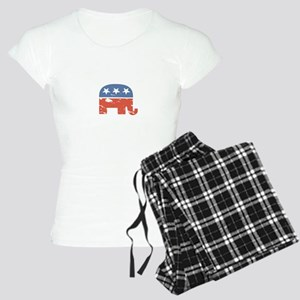 Mitt is the Shit Women's Light Pajamas