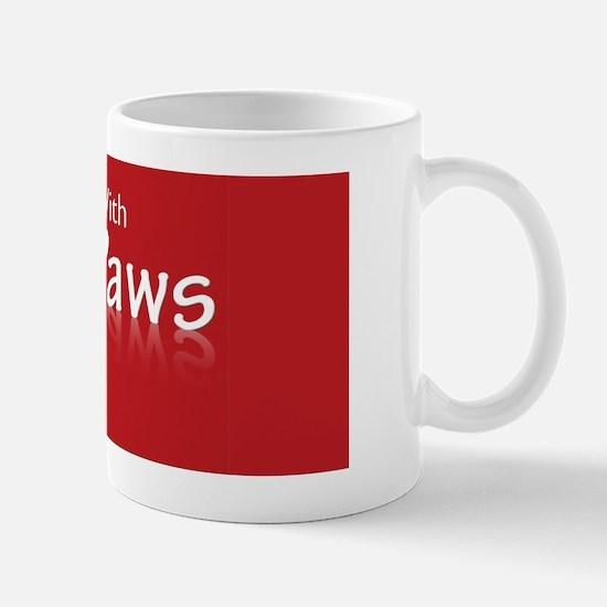 Partners With Paws Mug