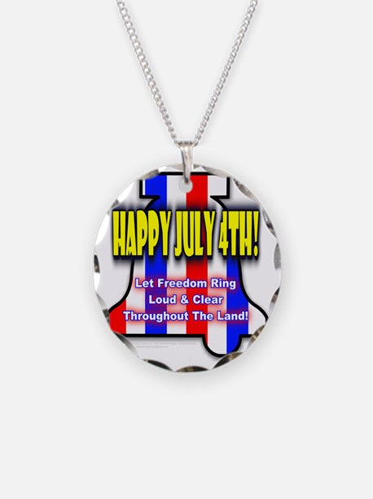 July4: 0001a Necklace