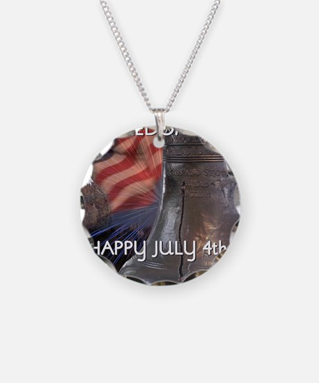 July4: 0005a Necklace