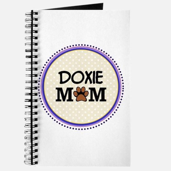 Doxie Dog Mom Journal