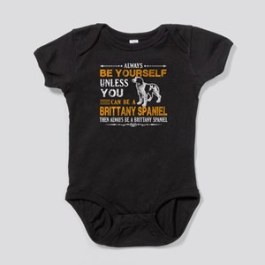 Brittany Spaniel Shirt Body Suit