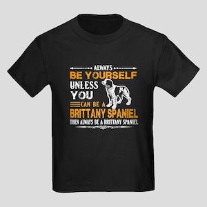Brittany Spaniel Shirt T-Shirt
