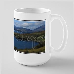 Isle of Skye Large Mug
