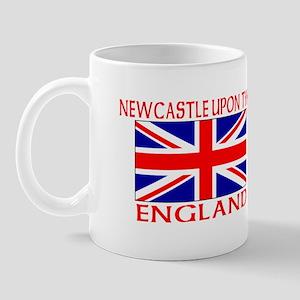 newcastleontrentujbk Mugs