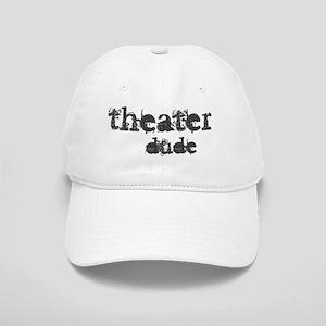 Theater Dude Cap