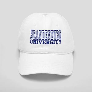 BRANDENBURG University Cap