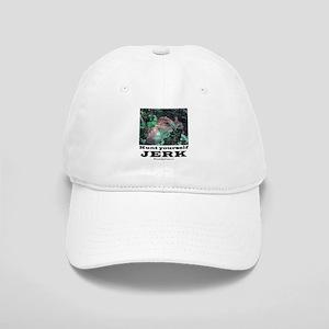 Hunt Yourself Jerk Cap