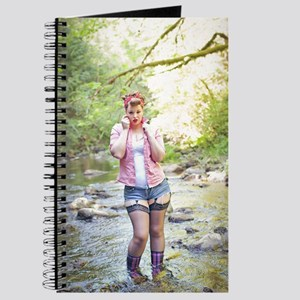 Down by the River Journal