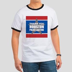 Thank You Houston T-Shirt