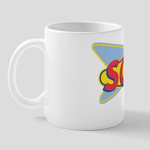 Sonic Mug