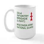 32nd Infantry Brigade Coffee Mug