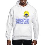32nd Infantry Brigade Sweatshirt 3