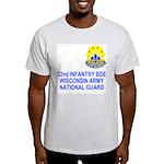 32nd Infantry Brigade<BR>Tee Shirt 11