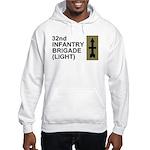 32nd Infantry Brigade Sweatshirt 10