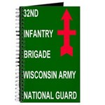 32nd Infantry Brigade Journal