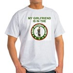 My Girlfriend Is In The 32nd Infantry Brigade
