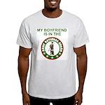 My Boyfriend Is In The 32nd Infantry Brigade