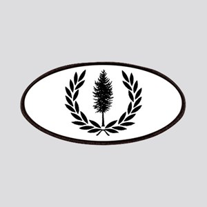 Cascadia Seal Patches