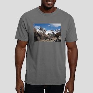 Glacier National Park mountains, Argentina T-Shirt