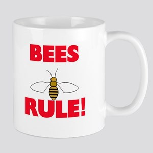 Bees Rule! Mugs
