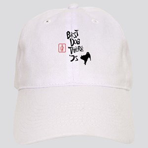 Karelian Bear Dog Cap
