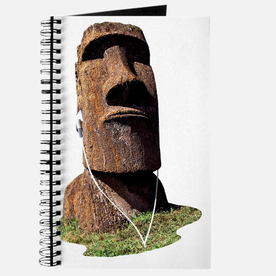 moai_2 Journal