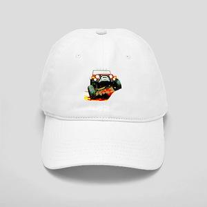 Jeep rock crawling Cap