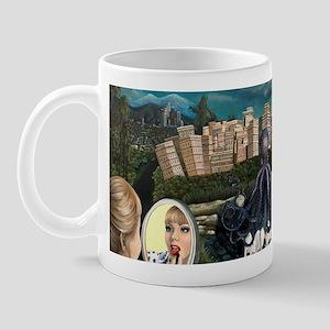 The Romeo Mug