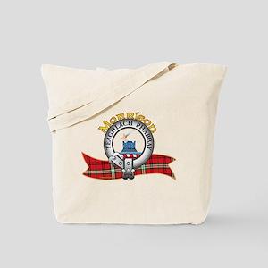 Morrison Clan Tote Bag