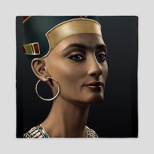 16X20-Small-Poster-Nefertiti Queen Duvet