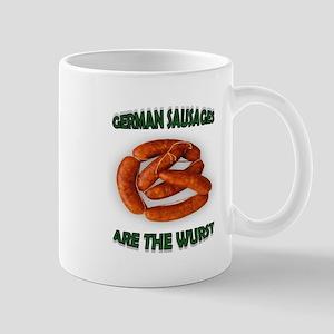 WURST Mugs